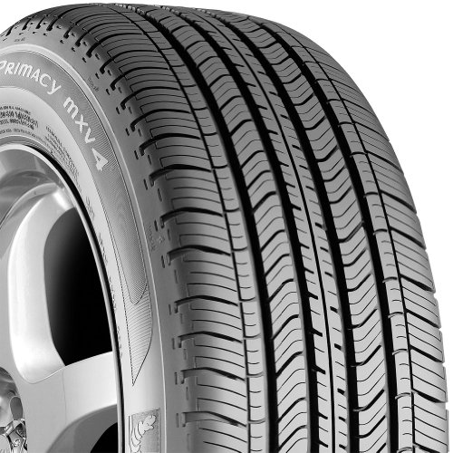 The Primacy Mxv4 Tires Are Part Of Michelin S Grand Touring All Season Line That Was Created For Coupes And Sedans Plus Minivans Crossovers