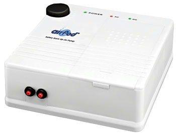 7. Penn-Plax Air-Pod Air Pump