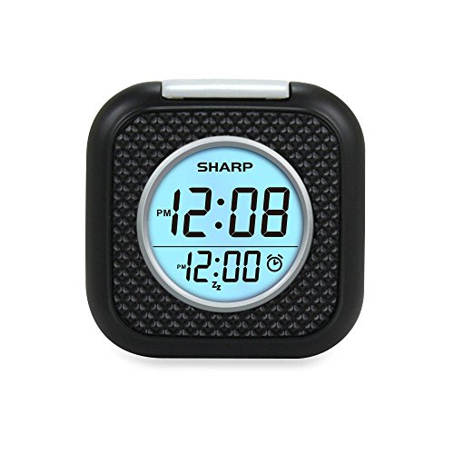 For Individuals Who Want To Be Silently Roused Without Disturbing Nearby  Slumberers, The Sharp Vibrating Pillow Alarm Clock Comes With A Gently  Vibrating ...
