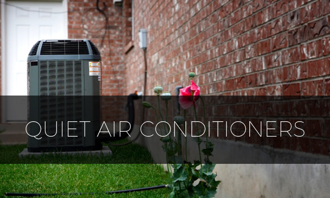 Best Quiet Air Con