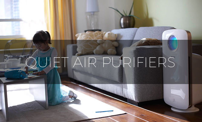 Best Quiet Air Purifiers