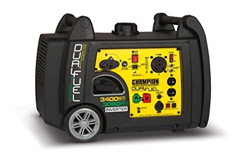 Champion Power Equipment 100263 Inverter Generator