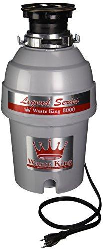 Waste King L-8000 Legend Series Garbage Disposal