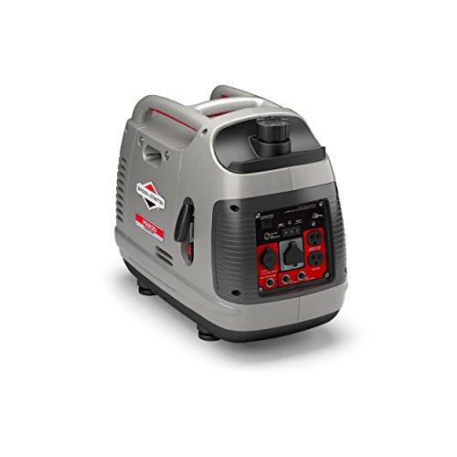 Briggs & Stratton 30651 P2200 PowerSmart Series Generator