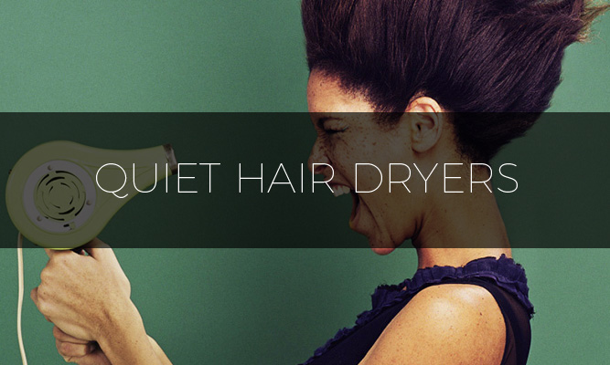 best-quiet-hair-dryer