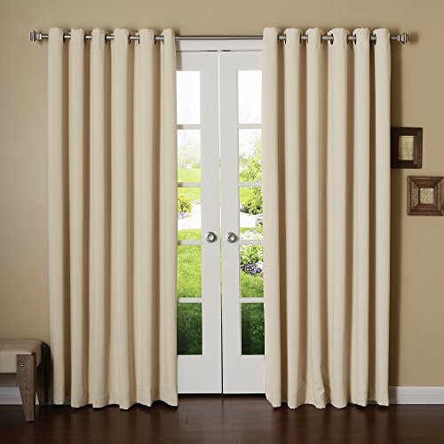 The Best Noise Reducing Curtains 2019 Simple Way To A
