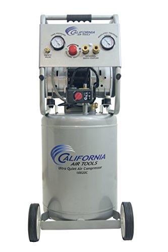 California Air Tools 1.5-Horsepower Quiet Air Compressor