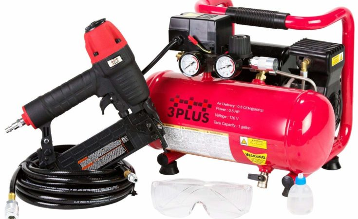 best quiet air compressor