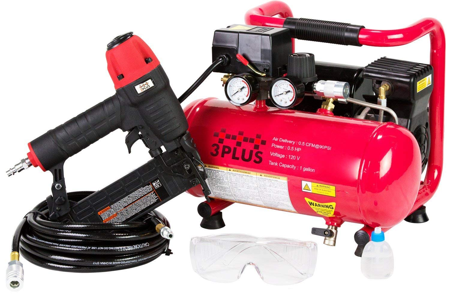 Best Quiet Air Compressors 2019 - Reviews and Buying Guide - Quiet