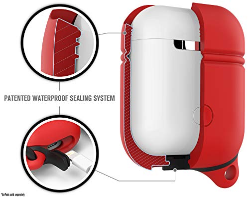 Catalyst Waterproof Case For Apple Airpods