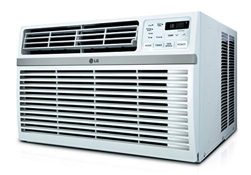 LG LW1216ER Window-Mounted Air Conditioner
