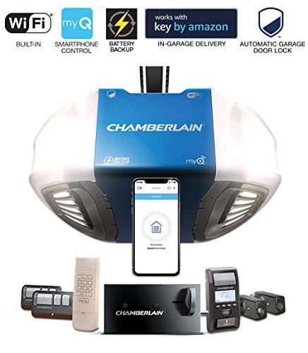 Chamberlain B980 Ultra-Quiet Garage Door Opener