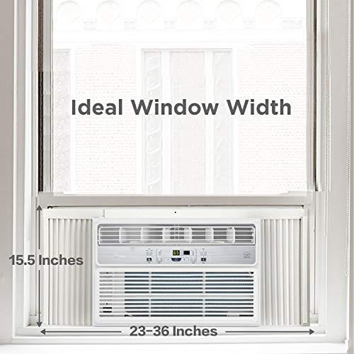 Midea EasyCool Window Air Conditioner