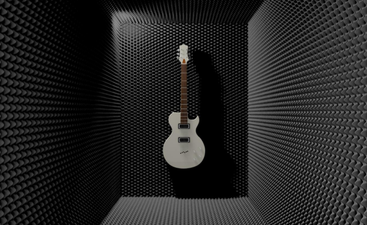 Best Sound Dampening Panels