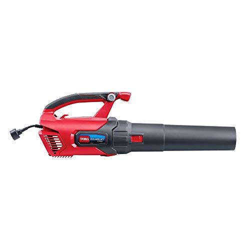 Toro 51609 Ultra 12 amp Variable-Speed Electric Blower