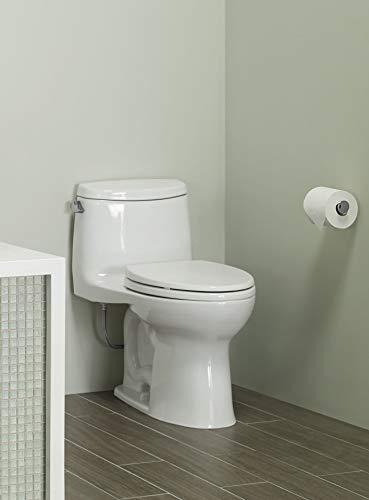 1) TOTO UltraMax II Universal Height Toilet
