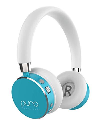 Puro Sound Labs BT2200 Volume Limited Kids' Bluetooth Headphones – Noise Isolation
