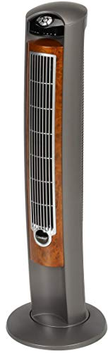 "Lasko Portable Electric 42"" Oscillating Tower Fan"