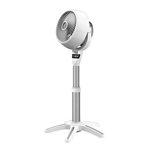 9) Vornado 6803DC Energy Smart Pedestal Fan