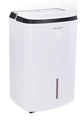 Honeywell Large 70 Pint Energy Star Dehumidifier TP70WKN