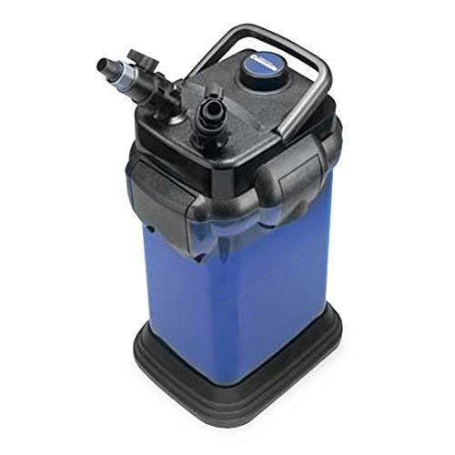5) Penn Plax Cascade Canister Filter