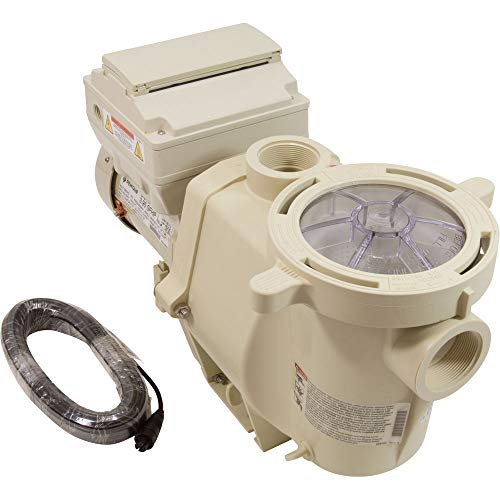Pentair 011028 IntelliFlo VS Pool Pump