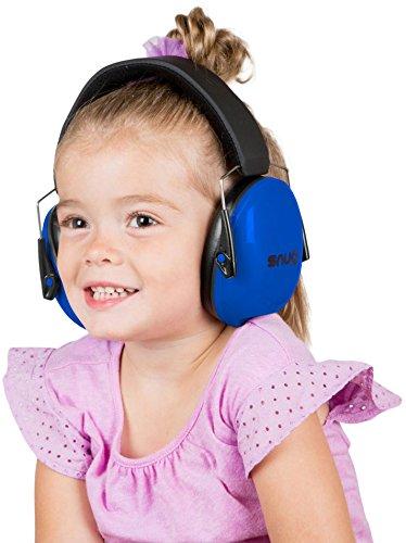 Snug Kids Earmuffs Hearing Protectors