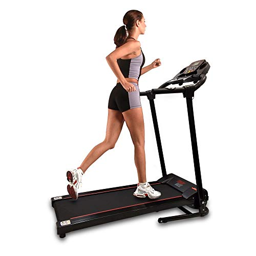 SereneLife SLFTRD18 Smart Treadmill
