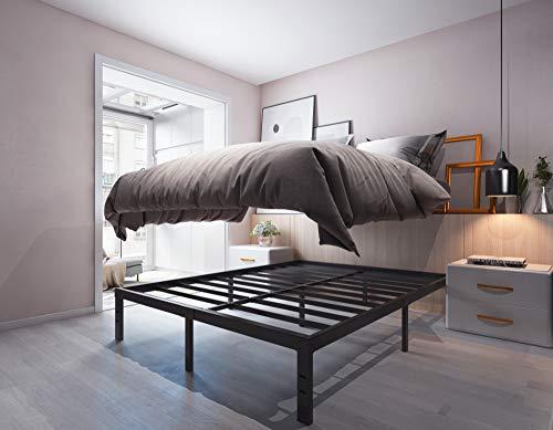 13) Homdock Metal Platform Bed Frame