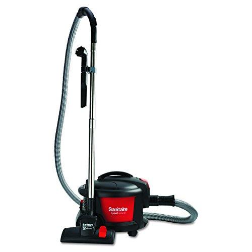 Electrolux Sanitaire SC3700A Quiet Clean Canister Vacuum
