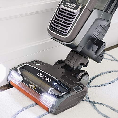 Shark APEX AZ1002 DuoClean with Self-Cleaning Brushroll Lift-Away Upright Vacuum