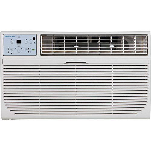 2) Koldfront 12,000 BTU Through The Wall Heat/Cool Air Conditioner