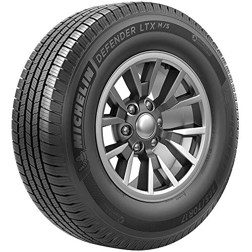 Michelin Defender - All Season Radial Tyre