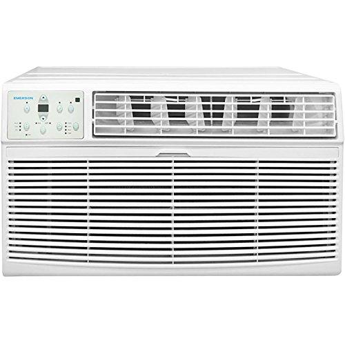 1) Emerson Quiet Kool 12K BTU Air Conditioner