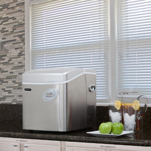 Whynter IMC-490SS Portable Ice Maker