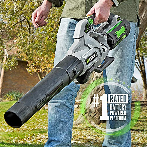 EGO Power+ LB5804 Variable-Speed Cordless Leaf Blower