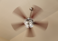 Best Quiet Ceiling Fans
