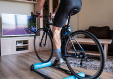 best quiet bike trainer