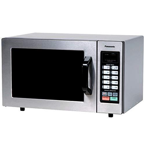 Panasonic NE-1054F Countertop Microwave Oven