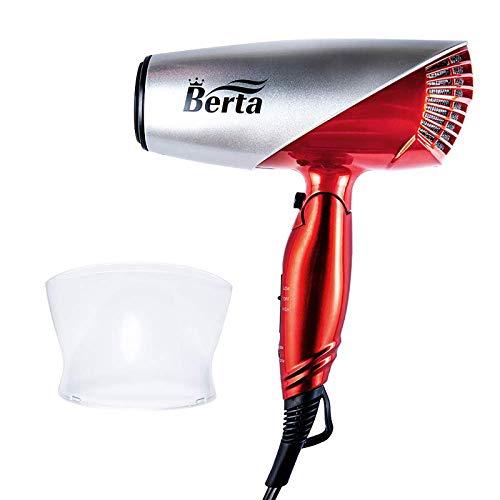 Berta Professional Folding Blow Dryer