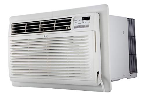5) LG LT1016CER 10,000 BTU Through The Wall Air Conditioner