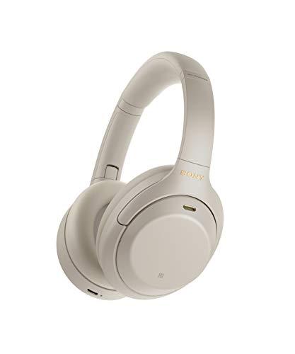 Sony Wireless Noise Canceling Overhead Headphones
