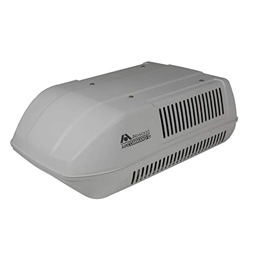 Atwood Ducted AC Unit