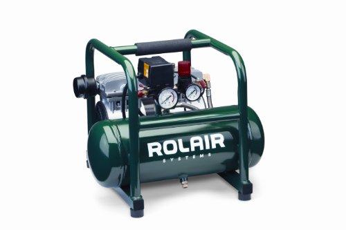 Rolair JC10 Electric Air Compressor