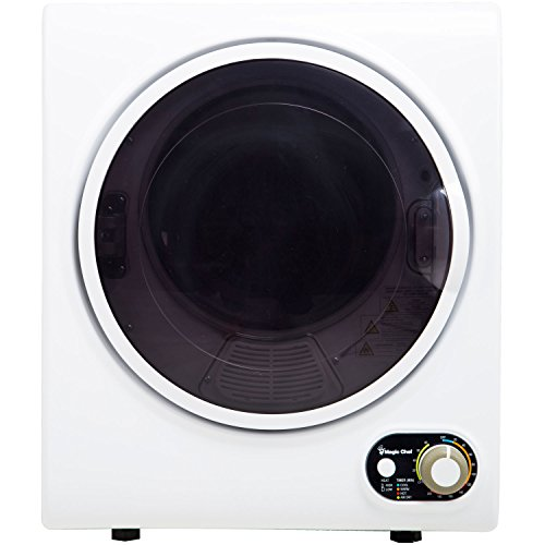 Magic Chef Electric Compact Laundry Dryer
