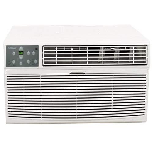 10) KOLDFONT 8,000 BTU Through the Wall Air Conditioner