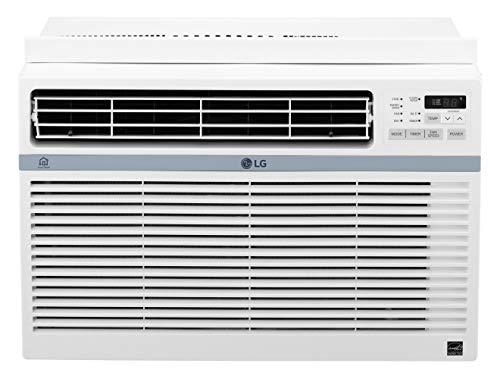 LG Smart Window Air Conditioner