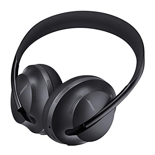 Bose Noise Canceling 700 Wireless Bluetooth Headphones