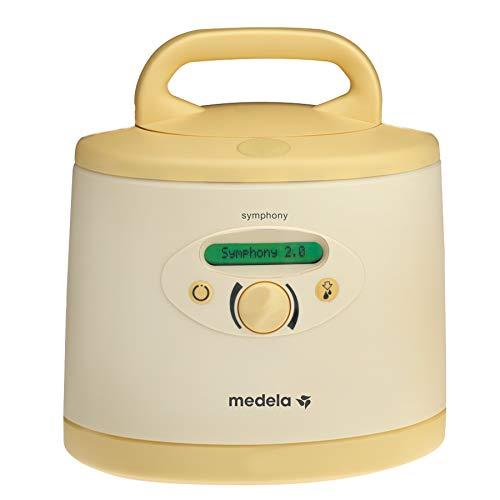 5) Medela Symphony Breast Pump