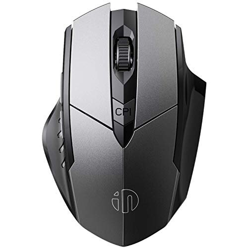 INPHIC Rechargeable Wireless Gaming Mouse